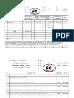 Auditoria III Inventarios 2011