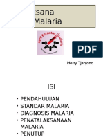 Kuliah Malaria Juli 2015 OK