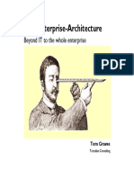 Real Enterprise Architecture