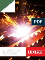 Industrial Iluminación