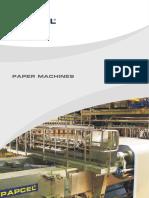 Eng Paper Machines