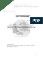 Convenios Internacionales Sobre Bioética