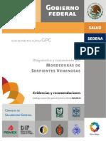 Guia Pract Clin Serpientes 2010