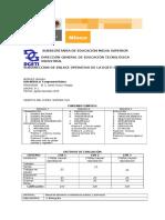 Protocolo de Arranque Biol 2016