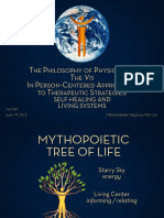The Philosophy of Physiology -- The Vis in Person-Centered Approaches to Therapeutic Strategies--Self-Healing and Living Systems---Stargrove-NCNM-June19.2015 (1.72)