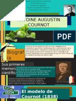 Antonie Angustin Cournot
