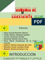 Revista Gastronomia e Guastatoya.pptx