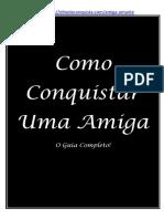 Como Conquistar Uma Amiga.pdf