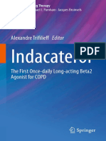 (Milestones in Drug Therapy) - Indacaterol_ the First Once-daily Long-Acting Beta2 Agonist for COPD, 2014 Edition [PDF][Dr.carson] VRG