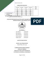 laporan praktikum kimia analisis instrumen
