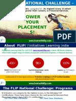 FNC PPT 2016 Information