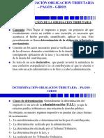Presentacion 2 Unidad i Codigo Tributario Materia Primera Solemne