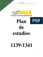 Plan Estudios 1139 1471