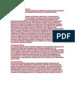 Infecciones Urinarias Patologia Puntos