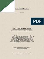 [ITA] - Warhammer - Fantasy Roleplay - Palazzo Oldenhaller