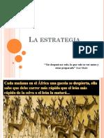 Unidad III.2 Estrategia Organizacional 2014.20
