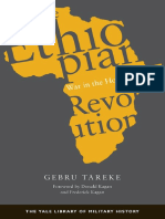 Gebru Tareke-Ethiopian Revolution_ War in the Horn of Africa-Yale University Press (2009)