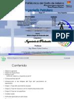 Sistema Integral de Producción y Análisis Nodal