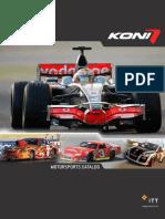 KONI Motorsports 2008