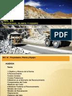 Nic 16 en El Sector Minero San Marcos Final