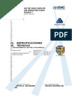 ESPECIFICACIONES TÉCNICAS_ADOQUINAMIENTO
