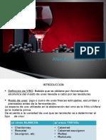 Analisis de Vinos
