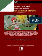 Dastardly Dungeon of Doom