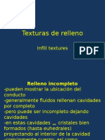Infill Textures
