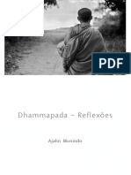 Dhammapada - Reflexões