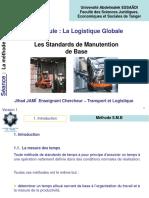 Standard Manutention Base-Cours Jihad JAMÏ