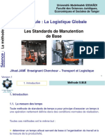 Standard Manutention Base-Cours Jihad JAMÏ