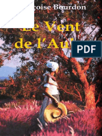 Bourdon - 2006 - Le Vent de l'Aube