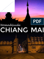 NomadGuide CHIANG MAI guide book preview