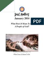 january - god