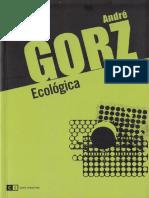 Gorz a., Ecologica