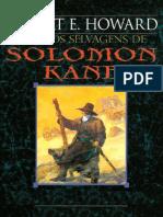 Solomon Kane - Robert E. Howard.pdf