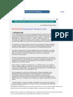Régimen penal de menores en Argentina