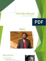 Kite Runner (Baba)