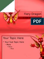 Fiery Dragon.pptx