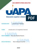 Linguistica General Final