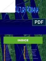 Trabajo de La Cultura Romana de David a. Uc Reyes