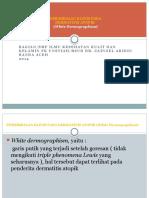 2. WHITE DERMOGRAPHYSME_DERMOGRAPHYSME.pptx