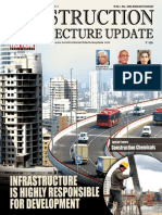 Construction Architecture Update (Sep-Oct 2015)