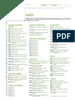 IXL - First Grade Math Practice