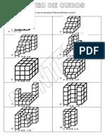 Conteo Cubos 3º 09