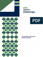 Reformas Estructurales en México