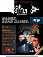 Classic Gamer Magazine Volume 2, Issue 2