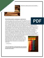 final part vi fact sheet and communication plan