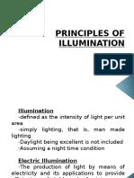 1. Principles of Illumination