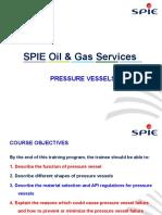 Pressure Vesssels